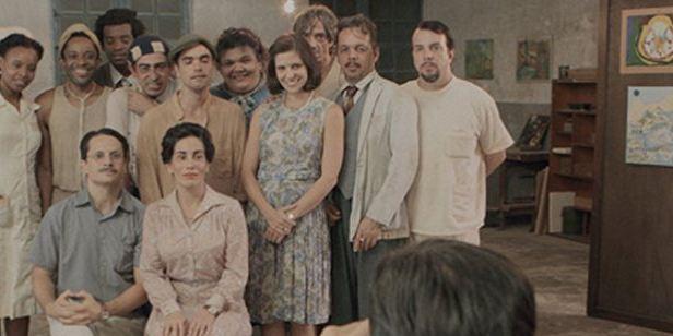 Filme brasileiro vence o Festival de Tóquio