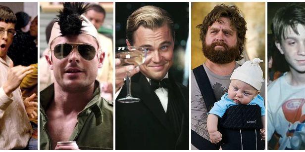Top 5: Festas marcantes do cinema
