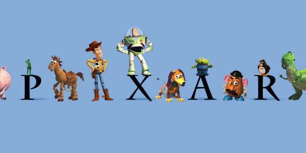 Vídeo comemora os 20 anos de Toy Story, a primeira animação da Pixar