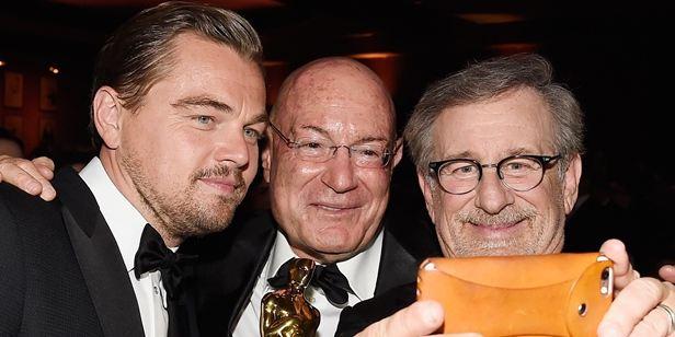 Os melhores momentos do Oscar 2016