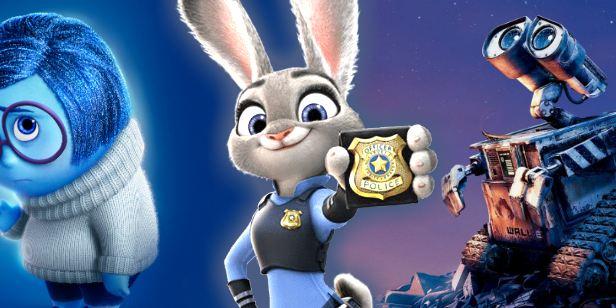 Animação é coisa séria: 15 filmes infantis com mensagens profundas