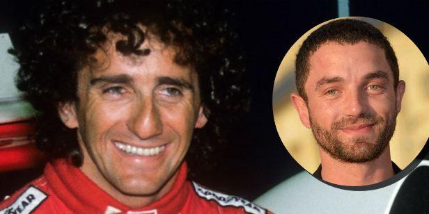 O piloto Alain Prost vai ganhar cinebiografia