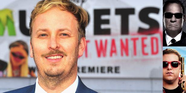 James Bobin é confirmado como diretor do crossover de Anjos da Lei e Homens de Preto
