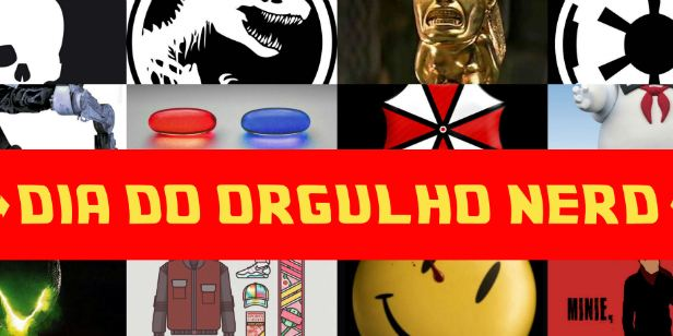 Desafio: Você reconhece esses itens da cultura nerd?