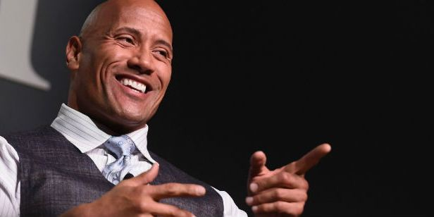 The Rock para presidente? Dwayne Johnson cogita entrar no mundo da política