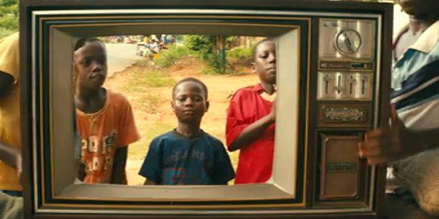O BAFTA, principal premiação britânica, passa a aceitar filmes lançados diretamente em home video