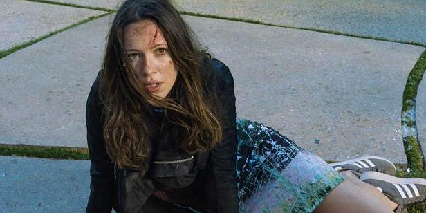 Rebecca Hall diz que a Marvel reduziu seu papel em Homem de Ferro 3