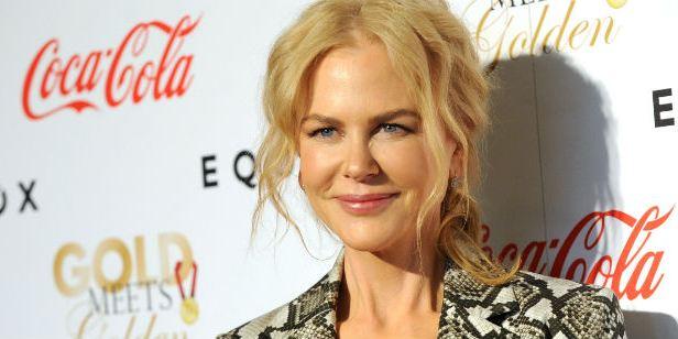 Nicole Kidman negocia papel na versão hollywoodiana de Intocáveis