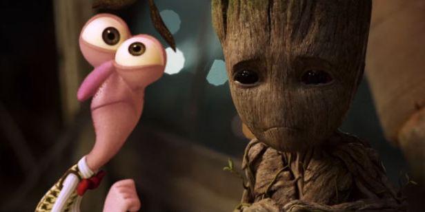 Trailer de Guardiões da Galáxia Vol. 2 ganha paródia bizarra com personagens da cultura pop