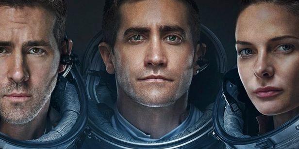 Vida, ficção científica com Jake Gyllenhaal e Ryan Reynolds, é a maior estreia da semana