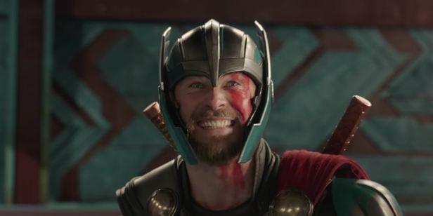 """""""Guardiões da Galáxia aumentou nossa confiança de seguir na direção do humor"""", diz Kevin Feige sobre Thor: Ragnarok"""