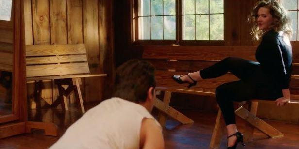 Abigail Breslin dança no primeiro teaser do remake televisivo de Dirty Dancing
