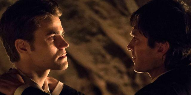 """The Vampire Diaries: """"Não gostaria que o final do Stefan fosse diferente"""", afirma Paul Wesley (Entrevista Exclusiva)"""