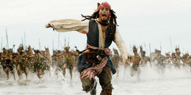 Piratas do Caribe: Relembre os filmes anteriores da franquia antes da estreia do quinto