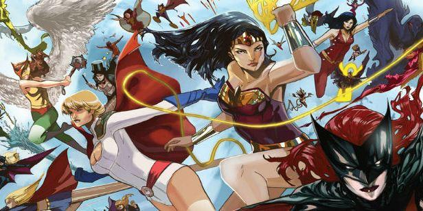 Depois de Mulher-Maravilha, veja quais outras personagens femininas da DC merecem ganhar um filme solo