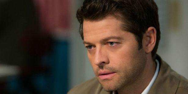 Misha Collins confirma retorno de Castiel na 13ª temporada de Supernatural