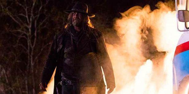 Preacher ganha imagens inéditas da segunda temporada