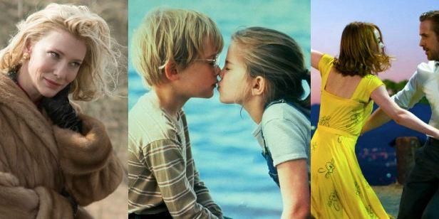 Os melhores filmes para assistir no Dia dos Namorados