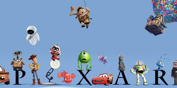 Pixar anuncia novo filme, envolvendo o mundo da fantasia