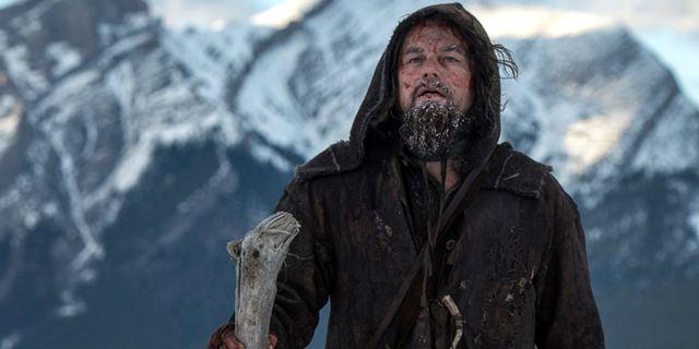 Filmes na TV: Hoje tem O Regresso e Pulp Fiction - Tempo de Violência