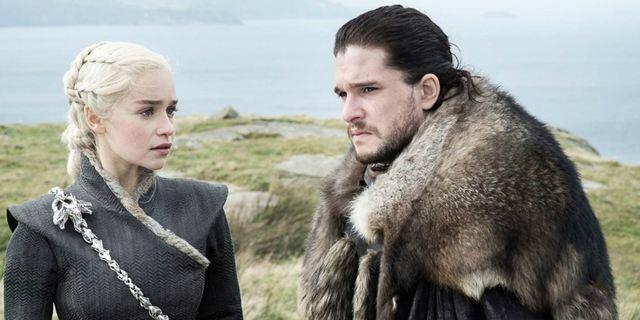 Dicas do Dia: Hoje tem o retorno de Sam e Gilly em Game of Thrones e o episódio final de Orphan Black