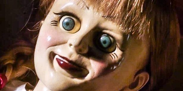 Annabelle 2 - A Criação do Mal é a maior estreia da semana