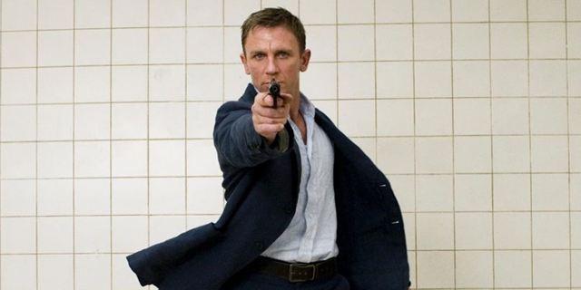 Apple e Amazon entram na corrida para adquirir direitos de distribuição da franquia James Bond
