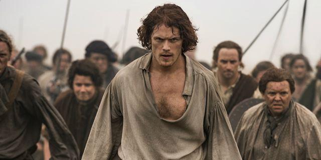 Dicas do Dia: Terceira temporada de Outlander e Corpo Fechado estão na TV