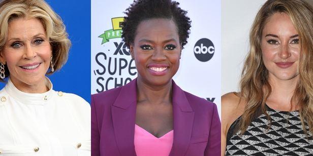 Emmy 2017: Jane Fonda, Viola Davis e Shailene Woodley aparecem na segunda lista de apresentadores