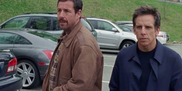 Adam Sandler, Ben Stiller e Dustin Hoffman formam uma família disfuncional no trailer de Os Meyerowitz: Família Não se Escolhe