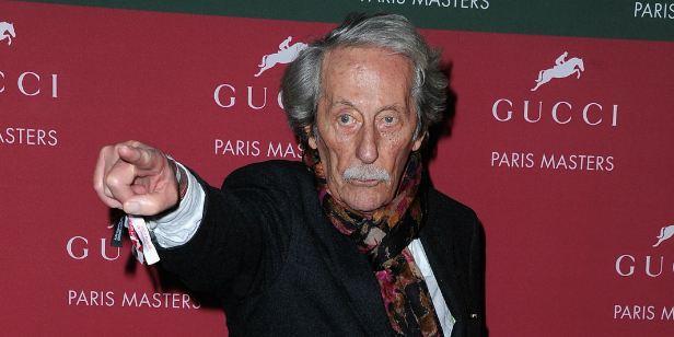 Jean Rochefort, premiado ator francês, morre aos 87 anos