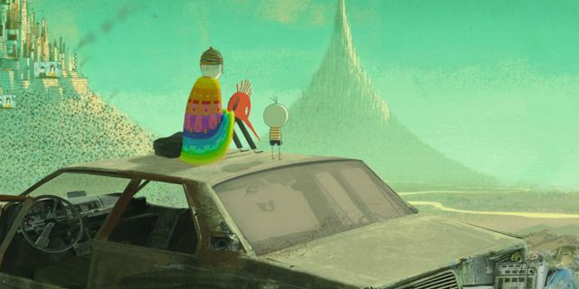 Segunda edição do Brasília Animation Festival abre suas portas para o público hoje