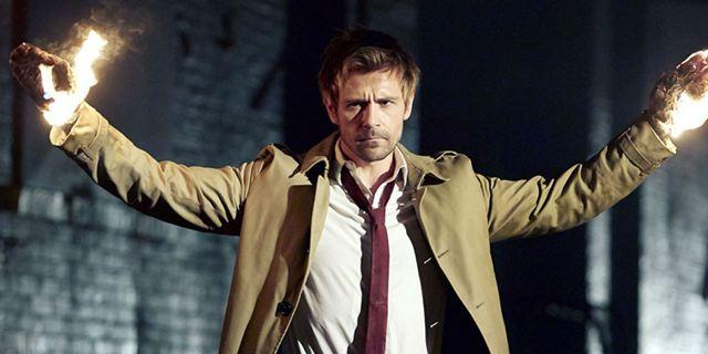 Produtor de Legends of Tomorrow confirma que Constantine é bissexual