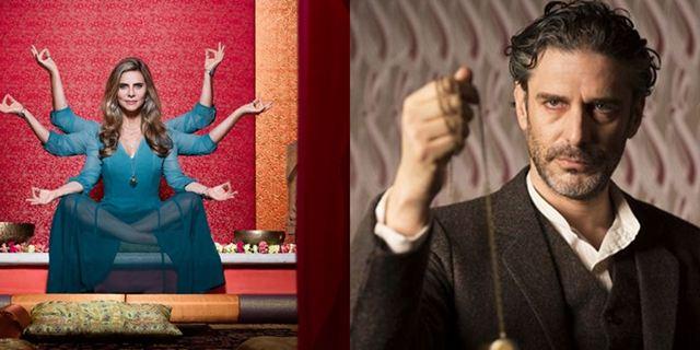 A Vida Secreta dos Casais, O Hipnotizador e outras séries da HBO Internacional vão estrear nos Estados Unidos