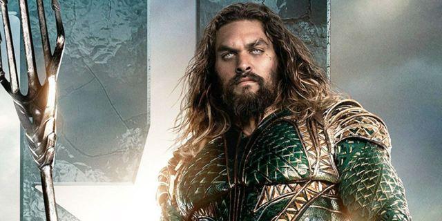 Jason Momoa e Amber Heard comemoram fim das filmagens de Aquaman