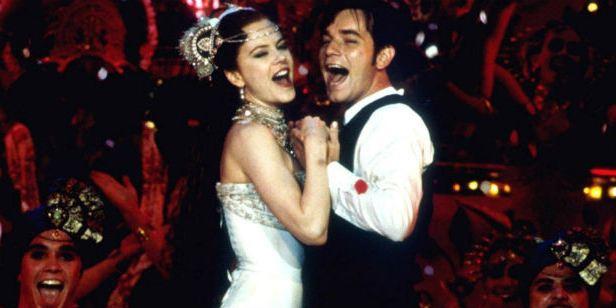 Moulin Rouge - Amor em Vermelho vai ganhar musical na Broadway