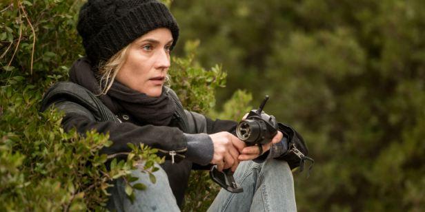 Diane Kruger mostra por que ganhou o prêmio de Melhor Atriz em Cannes no trailer de Em Pedaços