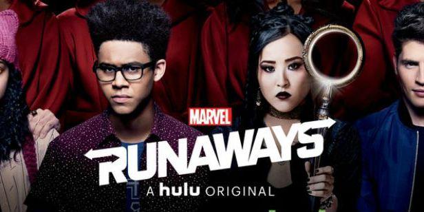 Marvel's Runaways: Novas imagens apresentam as habilidades dos protagonistas