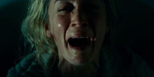 Um Lugar Silencioso: Saiu trailer de suspense protagonizado por Emily Blunt e John Krasinski