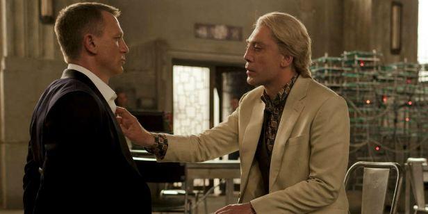 Dicas do Dia: 007 Contra Spectre e Cinquenta Tons de Cinza estão na TV