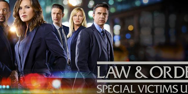 Law & Order: SVU fará episódio sobre o escândalo Harvey Weinstein