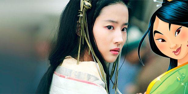 Mulan: Novo live-action da Disney encontra sua protagonista