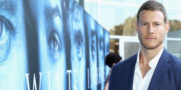 The Umbrella Academy: Tom Hopper é um dos cinco novos escalados na série da Netflix