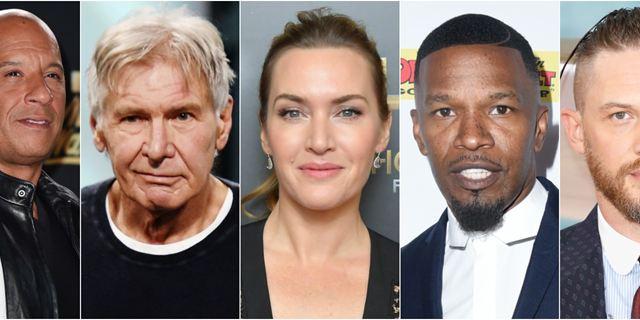 5 atores que foram heróis na vida real