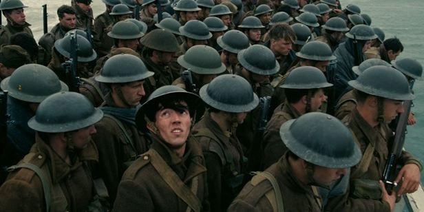 Dunkirk é eleito o melhor filme do ano pela Associação de Críticos do Rio de Janeiro