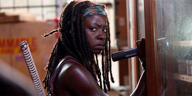 The Walking Dead: Danai Gurira, a Michonne, promete importante reviravolta no episódio de hoje (Entrevista)