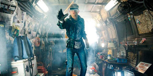 Jogador Nº1 vai ganhar continuação em livro com a contribuição de Steven Spielberg