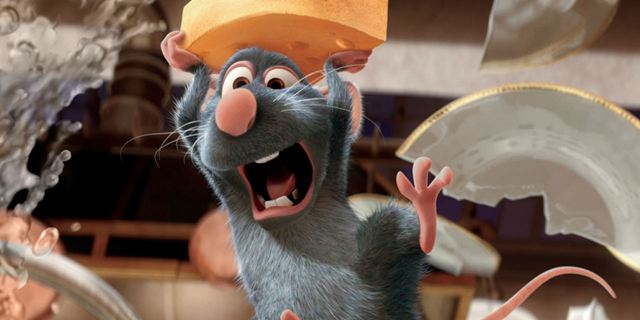Brasileiro assistiu a Ratatouille 344 vezes na Netflix em 2017