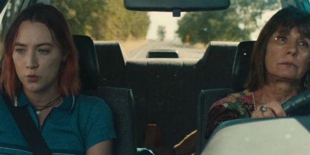 Lady Bird - A Hora de Voar leva a melhor no prêmio dos críticos de Chicago