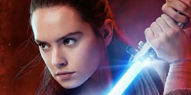 Star Wars - Os Últimos Jedi vai ganhar exibição no espaço